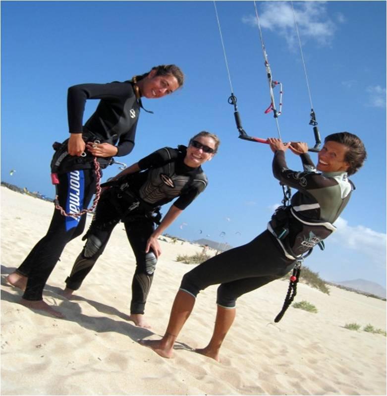 Red Shark Fuerteventura