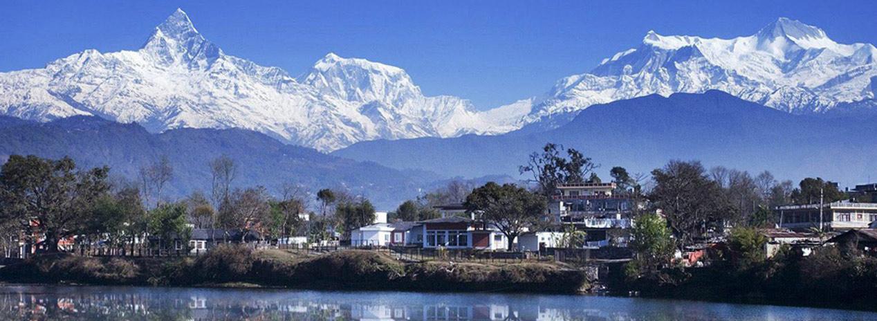 Trekking y Fotografía Annapurna
